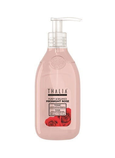 Thalia Thalia Midnight Rose Purify & Balance Micellar Water & Tonic 300 ml Tonik Renksiz